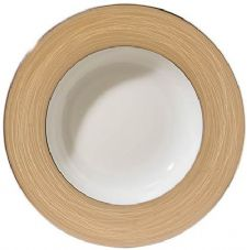 Richard Ginori Planet Soup Plate